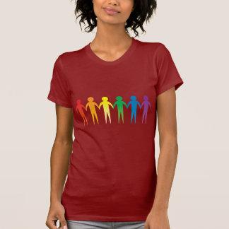 Pride Chain Tshirt