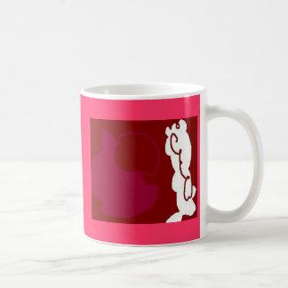 Pride Classic White Coffee Mug