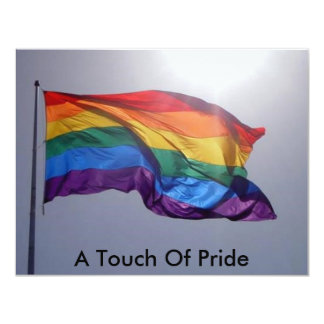 Pride Collection! Card