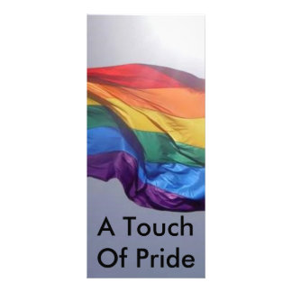 Pride Collection! Rack Card