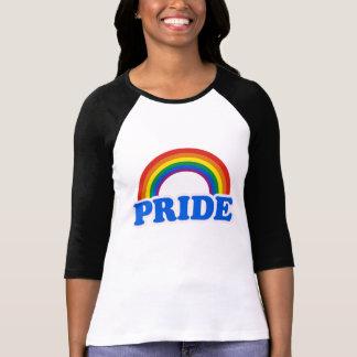 Pride Colors Tee Shirt