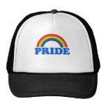 Pride Colors Trucker Hat