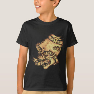 Pride Cometh Before A Fall.. T-Shirt