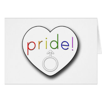 Pride/coming out/support card