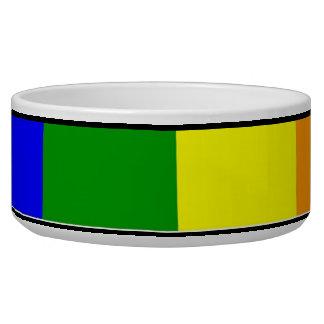 Pride Dish