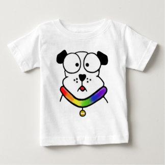 Pride Dog Infant T-Shirt