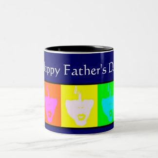 PRIDE Father's Day Mug