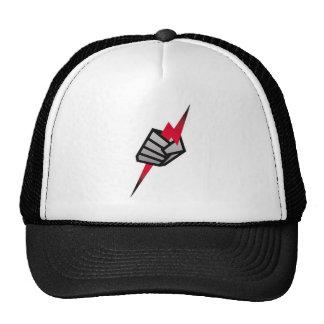 pride fc championship TRUCKER HAT