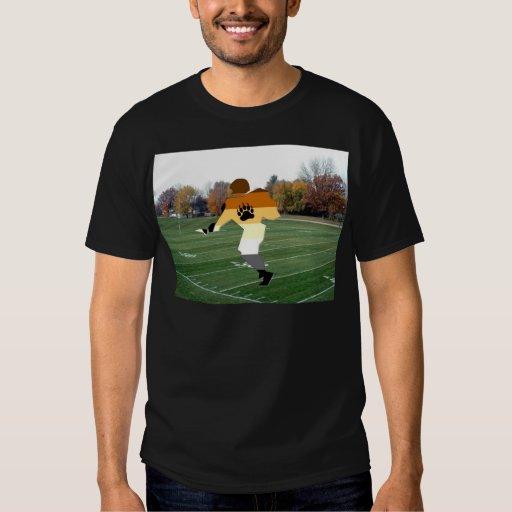 Pride Football T-Shirt