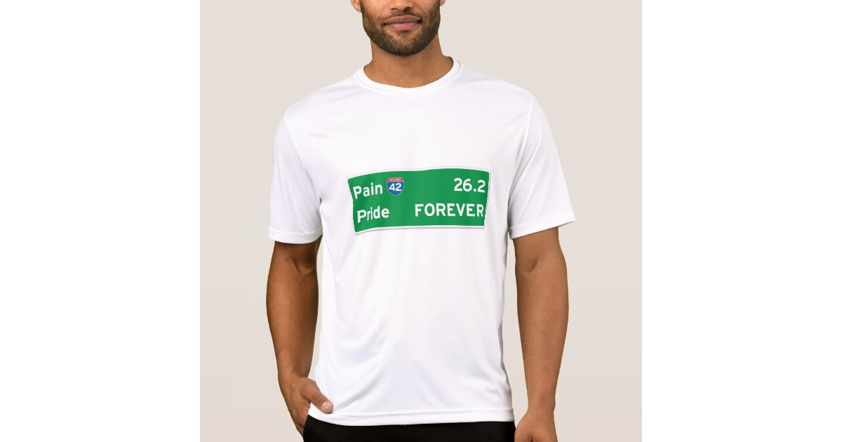 Pride Forever 26 2 T Shirt Zazzle