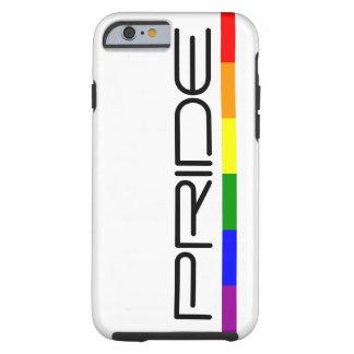 Pride Gay Pride Tough iPhone 6 Case