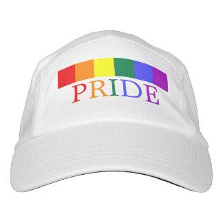 Pride Gay Rainbow Headsweats Hat