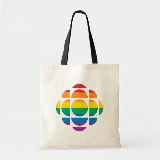Pride Gem Tote Bag