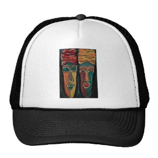 Pride & Glory Trucker Hat