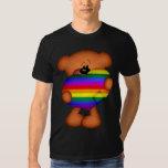 Pride Heart Teddy Bear Shirt