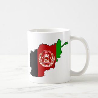Pride in Afghanistan Coffee Mug
