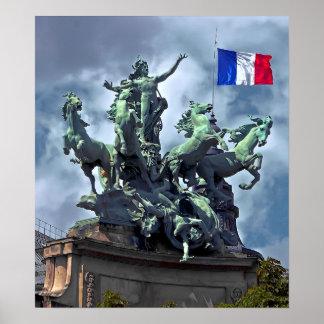PRIDE in FRANCE Poster