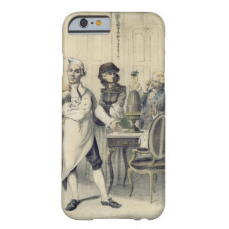 Pride in the Kitchen, from a series of prints depi Barely There iPhone 6 Case