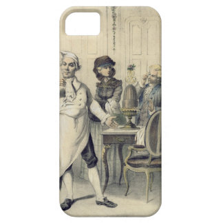 Pride in the Kitchen, from a series of prints depi iPhone SE/5/5s Case