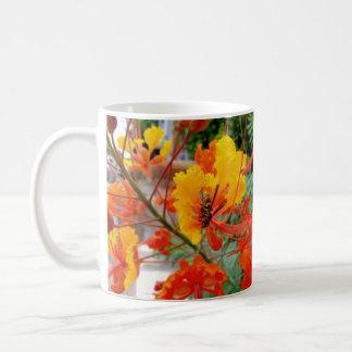 Pride of Barbados Coffee Mug