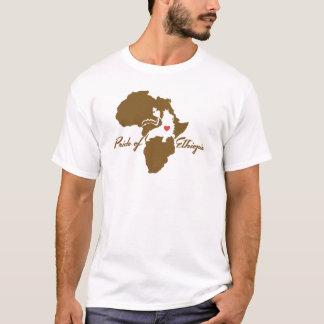 Pride of Ethiopia - Knockout! T-Shirt