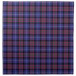 Pride Of Scotland Fashion Tartan Cloth Napkins