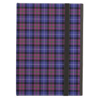 Pride Of Scotland Fashion Tartan iPad Case
