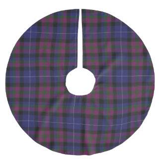 Pride of Scotland Tartan Plaid Tree Skirt