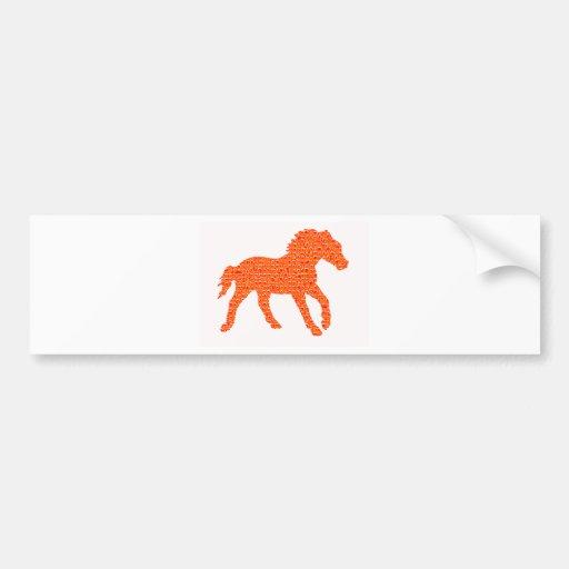 Pride of Southwest Bumper Stickers