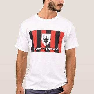 Pride of the Midlands T-Shirt