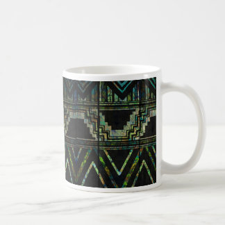 Pride of the Natives Classic White Coffee Mug