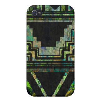 Pride of the Natives iPhone 4 Cases