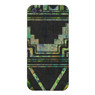 Pride of the Natives iPhone 5 Covers