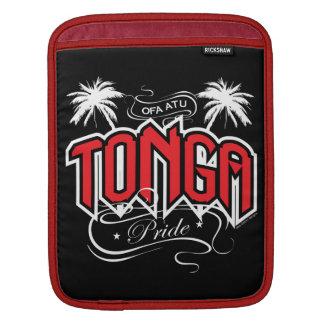 Pride of Tonga Sleeve For iPads