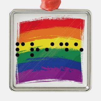 Pride Ornament