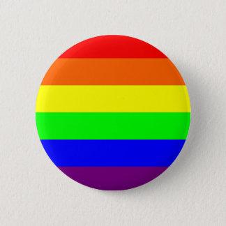 Pride Pinback Button