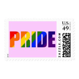 Pride Postage