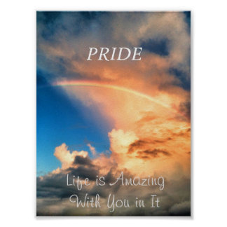 PRIDE poster III