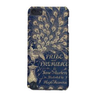 Pride & Prejudice Antique iPod Touch Cover