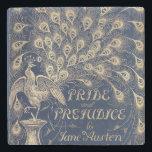 """Pride &amp; Prejudice Coaster<br><div class=""""desc"""">Pride &amp; Prejudice Coaster</div>"""