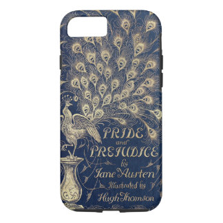 Pride & Prejudice iPhone 8/7 case