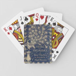 Pride & Prejudice Playing Cards