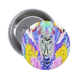Pride Presentation : Proud Wear Button