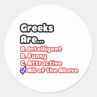 Pride Quiz Sticker