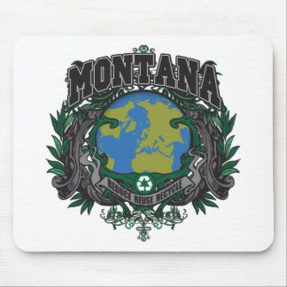 Pride Recycle Montana Mouse Pad