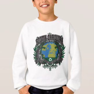 Pride Recycle South Carolina Sweatshirt