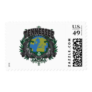 Pride Recycle Tennessee Postage