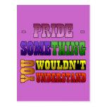 Pride Thing Postcards