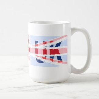 Pride UK Coffee Mug