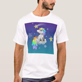 Pride Unicorn and Rainbow Brony shirt